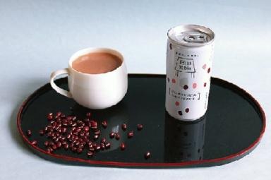 びえい産ななつぼしとしゅまり小豆の甘酒/JAびえい